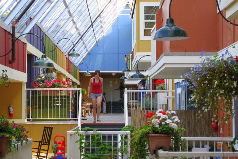 BC Celebrates a Quarter-Century of Cohousing